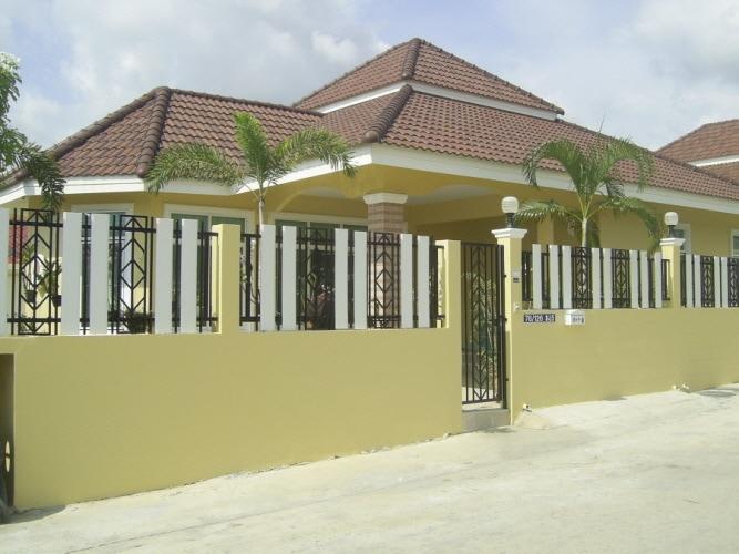 Chok Chai Garden Home 4 Pattaya